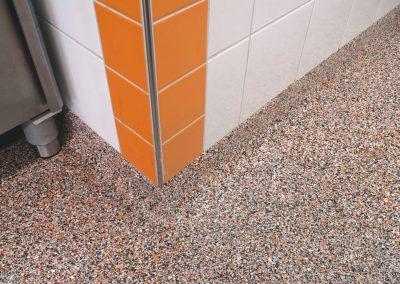 Silikal Floor- Anti Skid