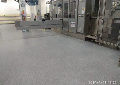 Silikal Floor - Anti Slip