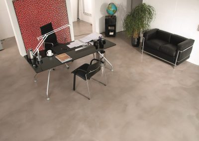 Silikal Floor - Concrete Look