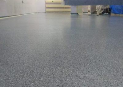 Silikal Floor - Consumer goods Factory