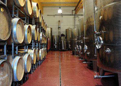 Silikal Floor - Winery